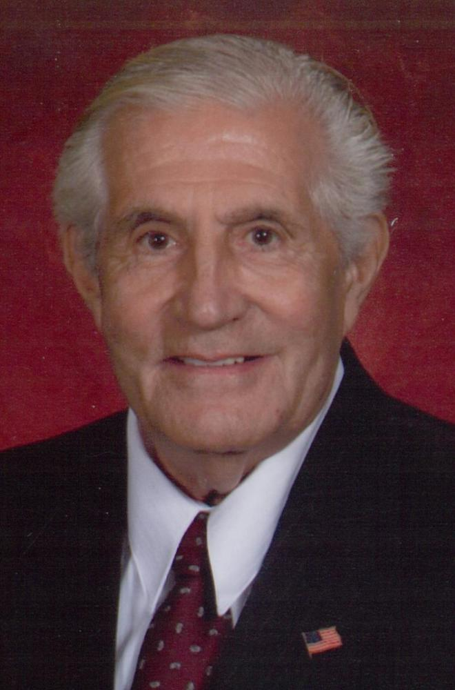Obituary of Nicholas Cousins | Welcome to Abriola Parkview ...